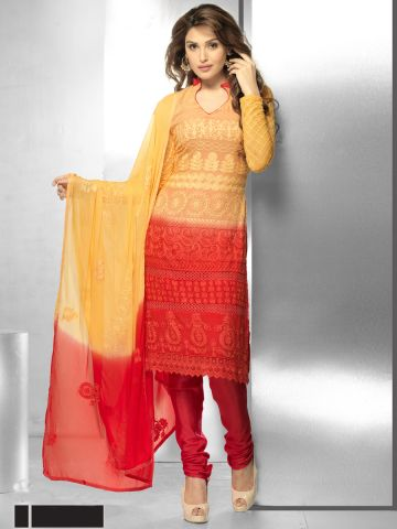https://d38jde2cfwaolo.cloudfront.net/105899-thickbox_default/dinar-yellow-red-stylish-semi-stitched-suit.jpg