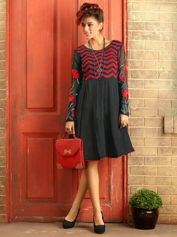 https://static.cilory.com/106754-thickbox_default/cafe-series-red-black-georgette-kurti.jpg