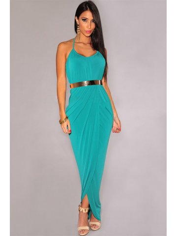 https://static7.cilory.com/117047-thickbox_default/glamourous-halter-draped-gold-belted-turquoise-jersey-maxi-dress.jpg