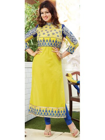 https://static2.cilory.com/125258-thickbox_default/designer-lime-blue-party-wear-semi-stitched-suit.jpg