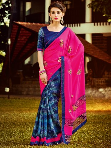https://static9.cilory.com/129426-thickbox_default/ramaiya-designer-pink-blue-embroidered-saree.jpg