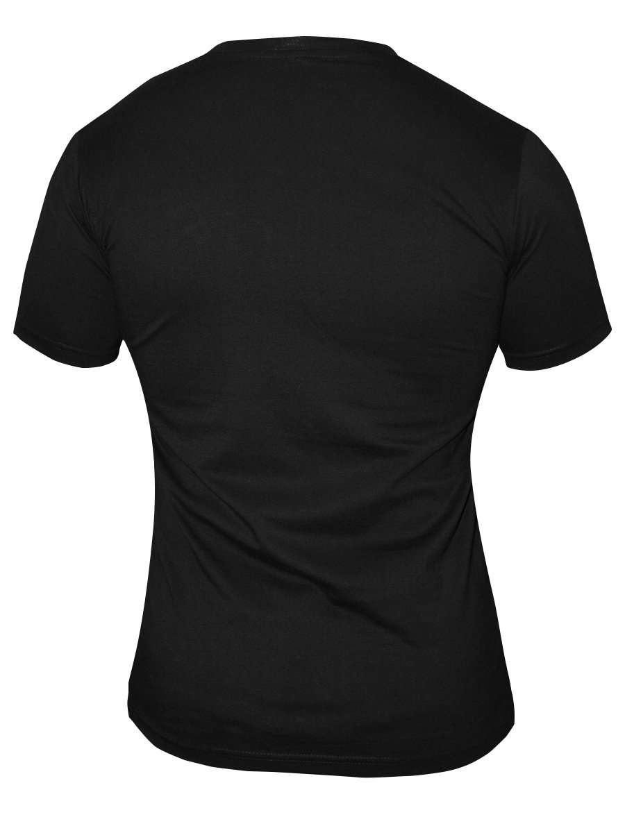 Buy t shirts online beyond black v neck t shirt sbbi V neck black t shirt