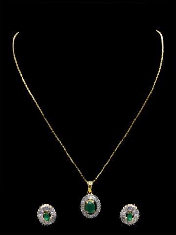 https://static2.cilory.com/130490-thickbox_default/american-diamond-pendant-set.jpg