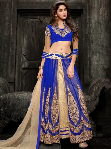 https://static1.cilory.com/136782-thickbox_default/princess-blue-designer-semi-stitched-lehenga.jpg
