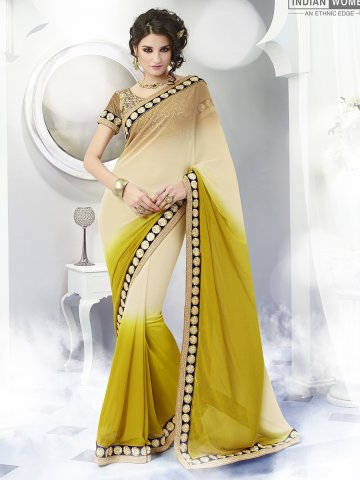 https://static.cilory.com/148984-thickbox_default/designer-beige-mustard-party-wear-saree.jpg