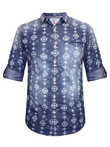 https://static2.cilory.com/151146-thickbox_default/spykar-blue-printed-casual-shirt.jpg
