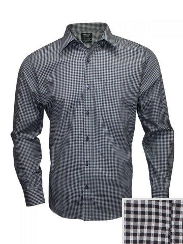 https://d38jde2cfwaolo.cloudfront.net/157248-thickbox_default/turtle-black-checks-formal-slim-fit-shirt.jpg