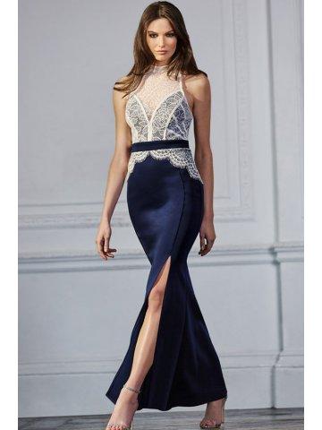 https://d38jde2cfwaolo.cloudfront.net/177948-thickbox_default/contrast-lace-top-high-split-maxi-party-dress.jpg