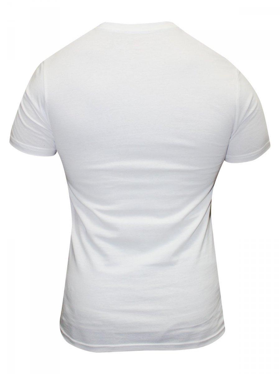 Buy T-shirts Online   Nologo White Round Neck T-shirt ...