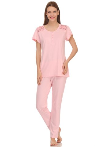 Kanvin PJ Set at cilory