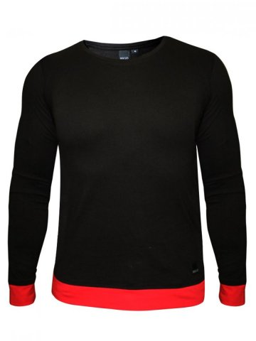 https://static4.cilory.com/187641-thickbox_default/rigo-stylish-black-tee-with-red-cuffs.jpg