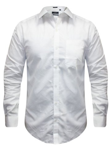 Arrow White Casual Shirt at cilory