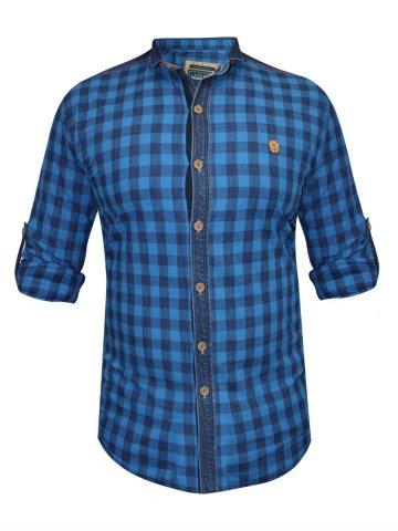 https://static3.cilory.com/188601-thickbox_default/rebel-blue-check-shirt.jpg