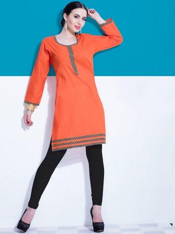 https://static2.cilory.com/191552-thickbox_default/rahi-orange-black-readymade-kurti.jpg