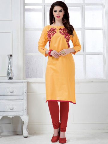 https://static3.cilory.com/192522-thickbox_default/feminista-yellow-cotton-embroidered-kurti.jpg