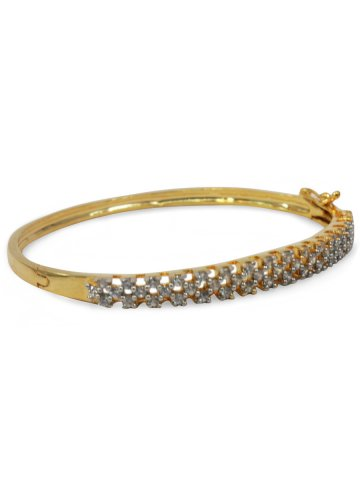 jewellery diamond online white gemstone gold zh bracelet