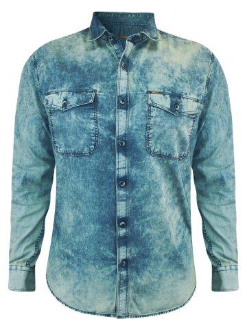 https://static4.cilory.com/195080-thickbox_default/peter-england-blue-casual-denim-shirt.jpg