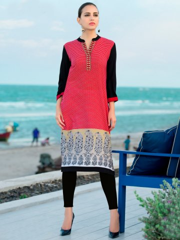 https://static8.cilory.com/198933-thickbox_default/victoria-red-beige-cotton-printed-kurti.jpg