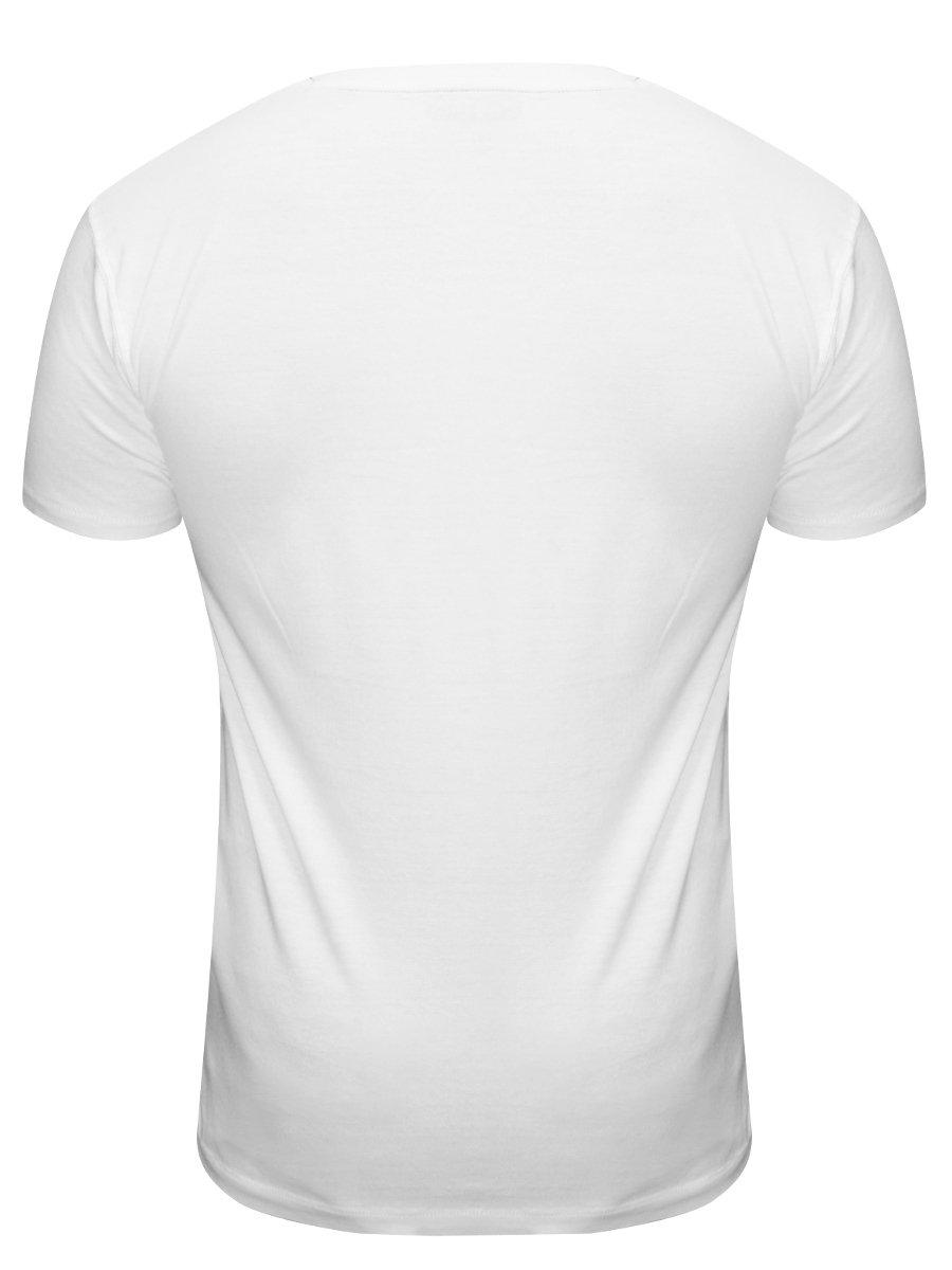 Wrangler white v neck t shirt w1500561912z for White t shirt v neck