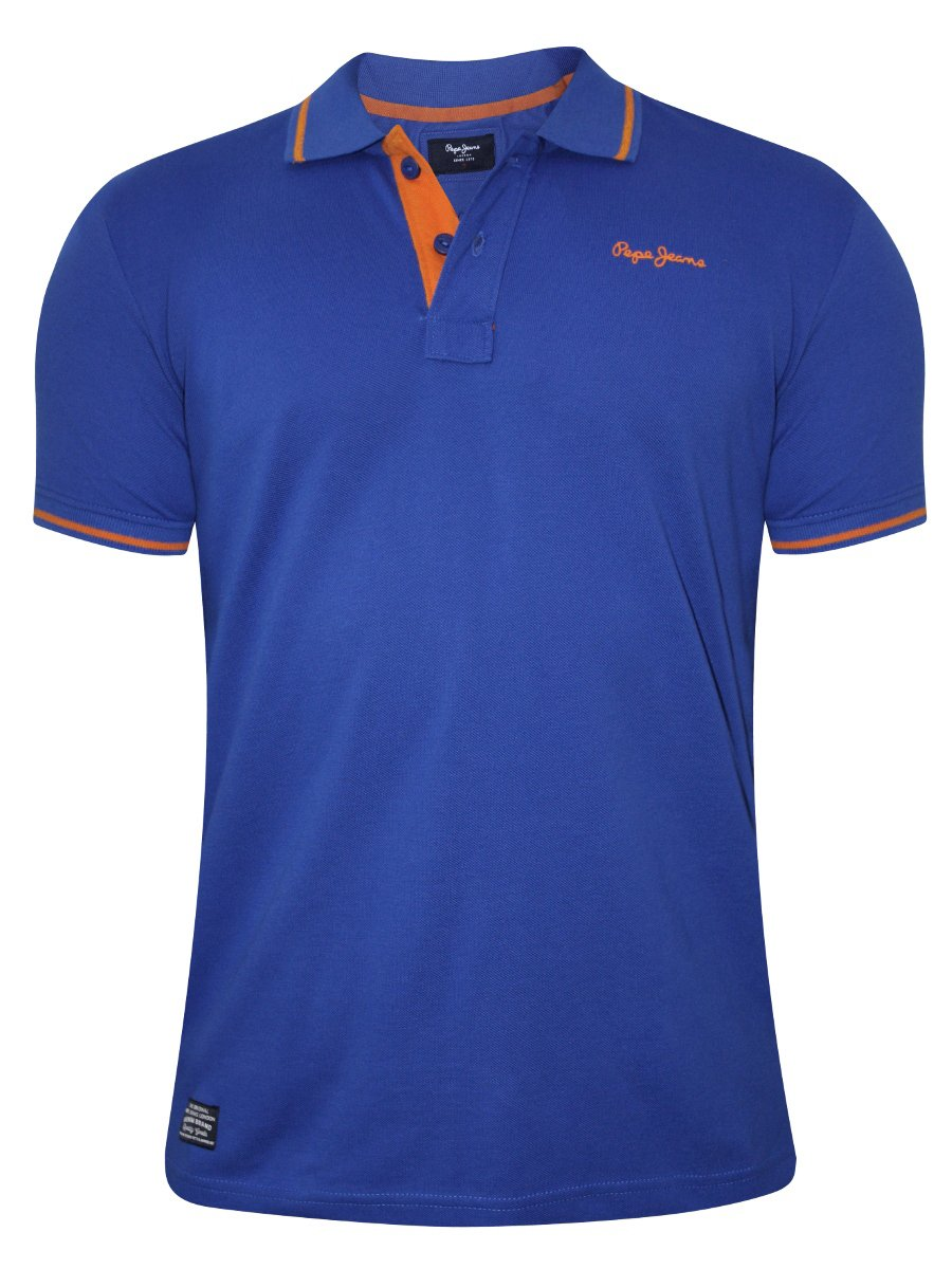 Find great deals on eBay for blue polo shirt. Shop with confidence.