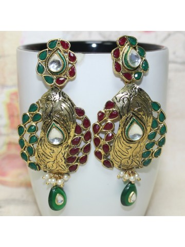 https://static1.cilory.com/22249-thickbox_default/elegant-polki-work-earrings-carved-in-stone-and-beads.jpg