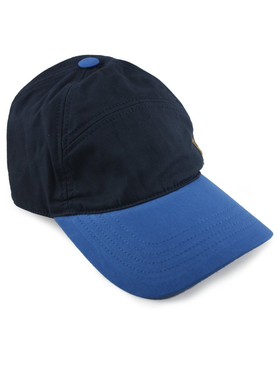 Matte Navy Blue Cap & Gown. Navy is both a popular team and school color and a great alternative to the traditional black graduation gown. Softer than black but with more gravitas than royal blue, navy works well for both men and women.