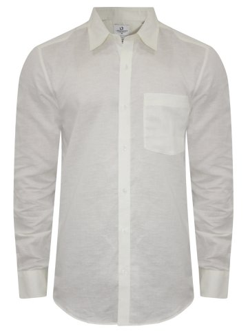 https://static3.cilory.com/273668-thickbox_default/londonbridge-off-white-formal-linen-shirt.jpg