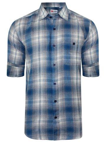 https://static2.cilory.com/308981-thickbox_default/nologo-blue-white-pre-winter-flannel-shirt.jpg