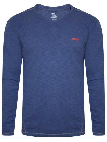 https://static.cilory.com/343977-thickbox_default/2go-blue-v-neck-full-sleeves-t-shirt.jpg