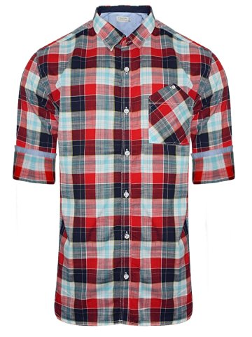 https://static3.cilory.com/345905-thickbox_default/numero-uno-red-casual-check-shirt.jpg