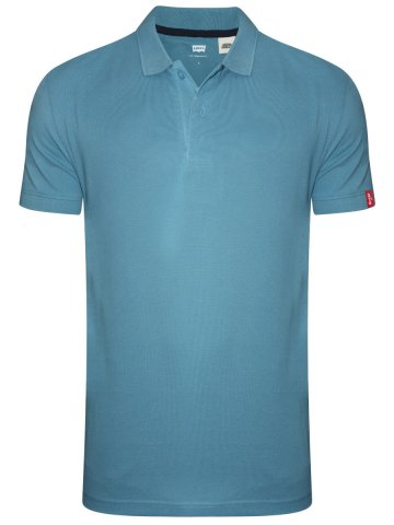 cc5796940df  Levis Blue Solid Polo T-Shirt.  https   static1.cilory.com 347933-thickbox default levis-