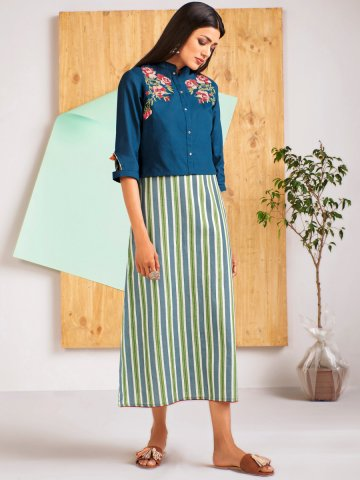 https://static6.cilory.com/355451-thickbox_default/earthy-grey-green-organic-cotton-kurti-with-jacket.jpg