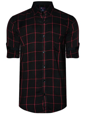 https://static3.cilory.com/361113-thickbox_default/nologo-black-red-casual-checks-shirt.jpg