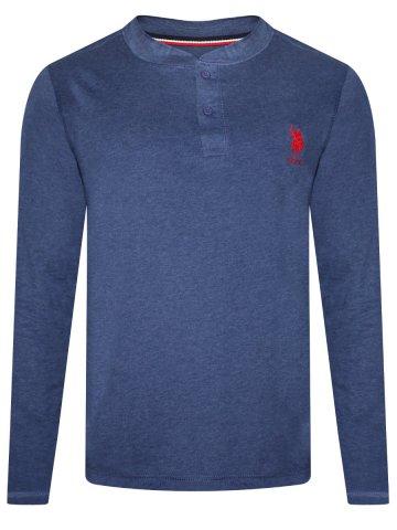 https://static.cilory.com/366763-thickbox_default/us-polo-assn-blue-milange-henley-t-shirt.jpg