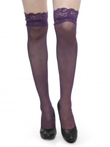 https://static6.cilory.com/368834-thickbox_default/lace-top-decoration-sheer-purple-knee-socks-lingerie-thigh-high-stockings.jpg