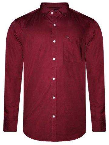 https://static1.cilory.com/374759-thickbox_default/peter-england-pure-cotton-maroon-shirt.jpg