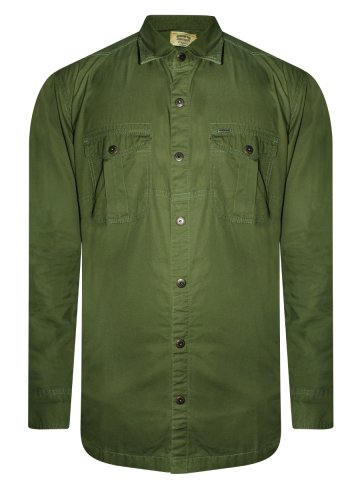 https://static1.cilory.com/378899-thickbox_default/numero-uno-olive-casual-shirt.jpg