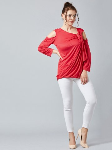 https://static5.cilory.com/392309-thickbox_default/estonished-red-drape-knot-top.jpg