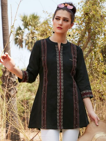 https://static.cilory.com/394915-thickbox_default/black-cotton-embroidered-tunic.jpg