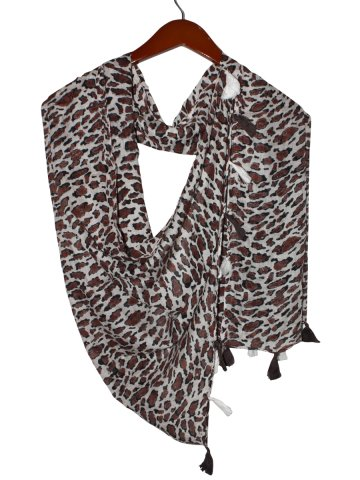 https://static.cilory.com/397312-thickbox_default/estonished-brown-printed-scarf-with-tassels.jpg