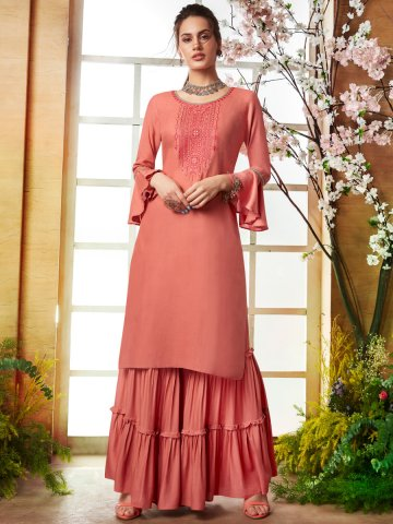 https://static7.cilory.com/406538-thickbox_default/kajree-rayon-embroidered-kurta-with-sharara.jpg