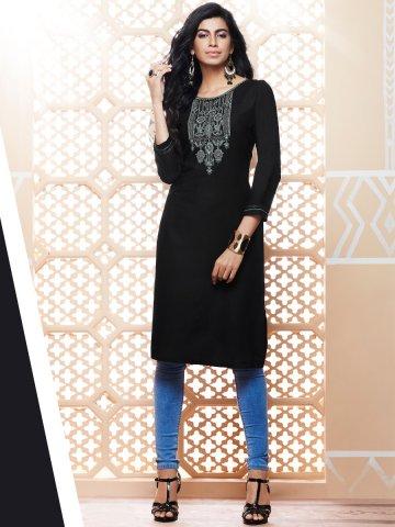 https://static6.cilory.com/407943-thickbox_default/kajree-black-rayon-embroidered-kurti.jpg