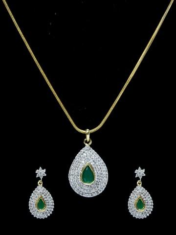 https://static1.cilory.com/52316-thickbox_default/american-diamond-pendant-set.jpg