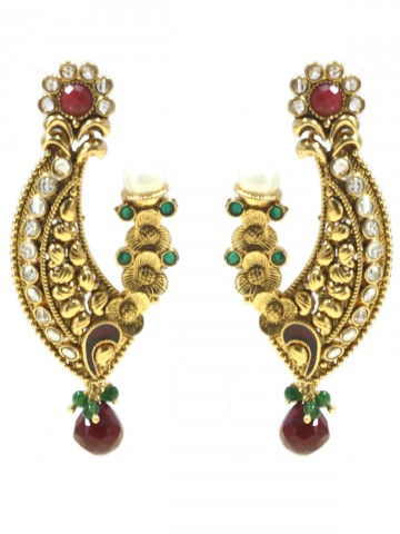 https://static5.cilory.com/67081-thickbox_default/elegant-polki-work-earrings.jpg