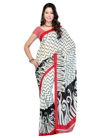 https://static7.cilory.com/89784-thickbox_default/jaipur-kurti-s-ravishing-black-and-white-georgette-saree-paired-with-blouse.jpg