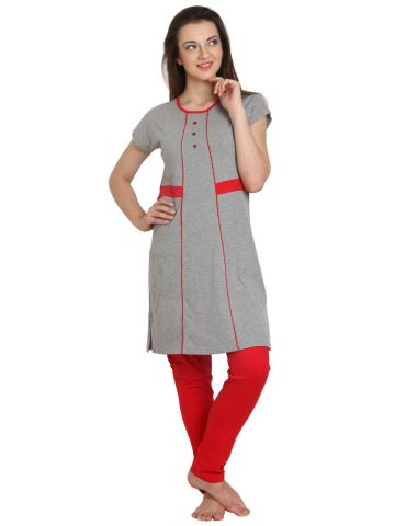 https://static7.cilory.com/96511-thickbox_default/grey-melange-kurta-length-top-with-narrow-pyjama.jpg