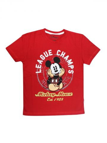 https://static8.cilory.com/96951-thickbox_default/mickey-and-friends-tibetan-red-half-sleeve-tee.jpg